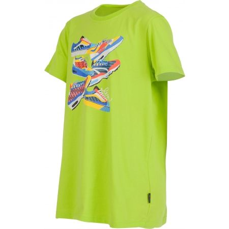 Boys' T-shirt - Lewro MAX - 2