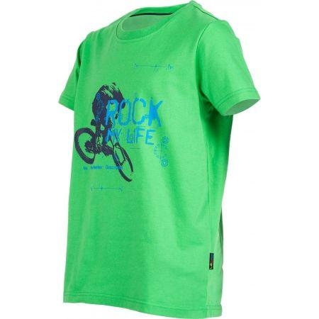 Chlapčenské tričko - Lewro OZZY - 2
