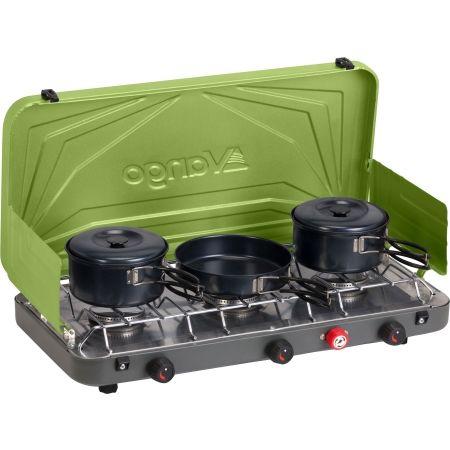 Plynový varič - Vango DINER COOKER - 3