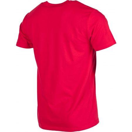 Pánské triko - Willard IRBIS - 3