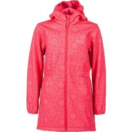 Lewro ORNELLA - Girls' softshell coat