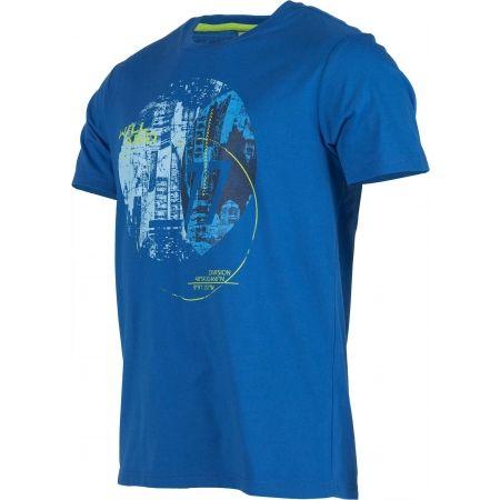 Pánske tričko - Willard MORES - 2