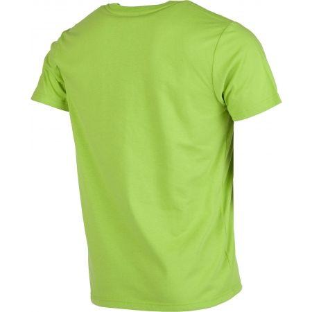 Pánské triko - Willard MORES - 3