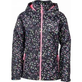 Lewro OFIRA - Girls' nylon jacket