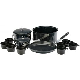Vango 8 PERSON NON-STICK COOK KIT
