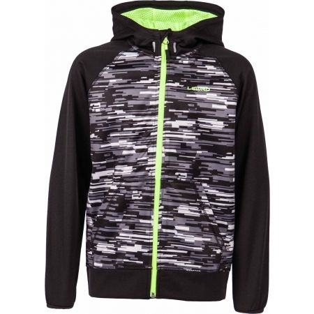Boys' sweatshirt - Lewro OVIDIO - 1