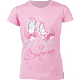 Lewro ORIETTA - Girls' T-shirt