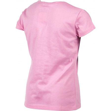 Dívčí triko - Lewro ORIETTA - 3