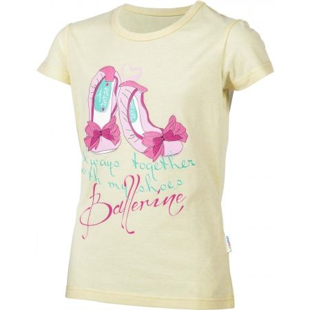 Girls' T-shirt - Lewro ORIETTA - 2