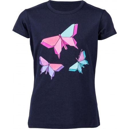 Lewro OANEZ - Dievčenské tričko