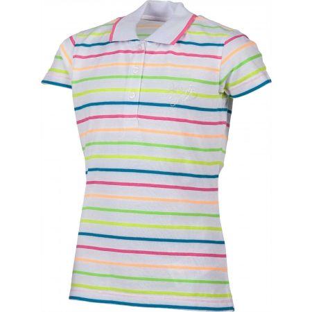 Girls' polo shirt - Lewro OPRAH - 2