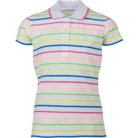 Lewro OPRAH - Girls' polo shirt
