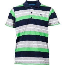Lewro GEROS - Boys' polo shirt