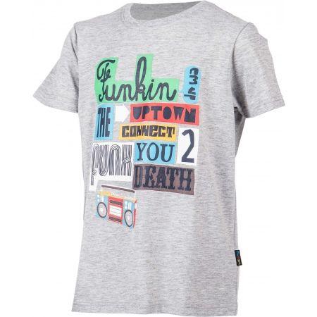 Boys' T-shirt - Lewro OTTO - 2