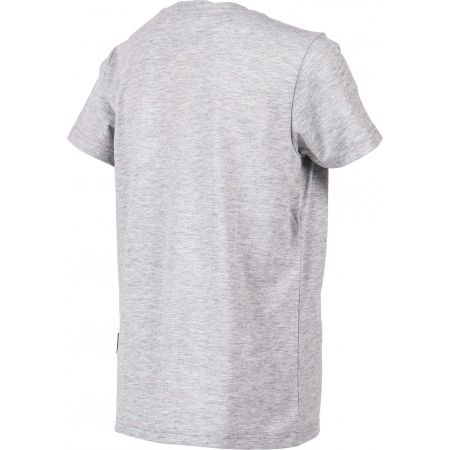 Chlapecké triko - Lewro OTTO - 3