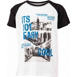 Lewro ODIN - Chlapčenské tričko