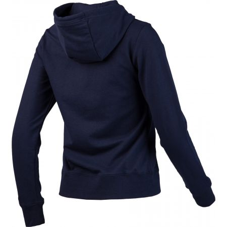 Dámská mikina - Russell Athletic CLASSIC PRINTED ZIP THROUGH HOODY - 3