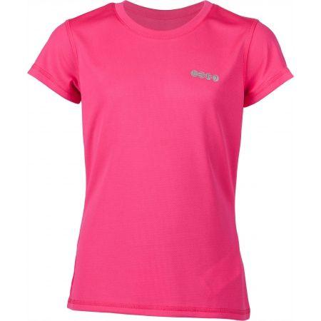 Girls' T-shirt - Lewro OTTONIA - 1