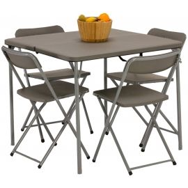 Vango ORCHARD 86 TABLE AND CHAIR SET - Kemping szett
