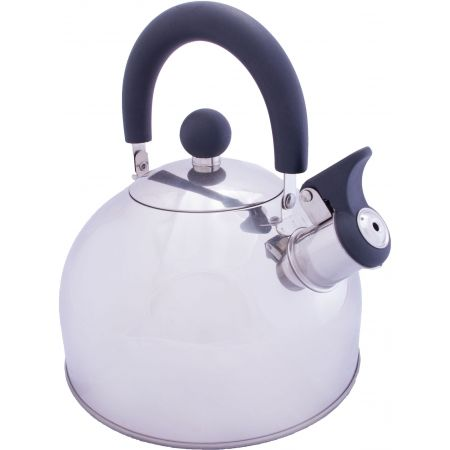 Vango 1.6L STAINLESS STEEL KETTLE WITH FOLDING HANDLE - Чайник