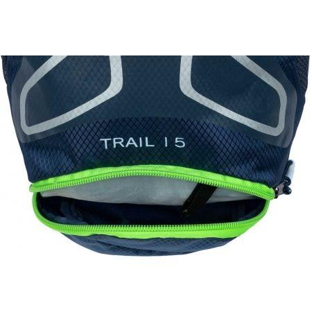 Раница за велосипед - Loap TRAIL 15 - 4