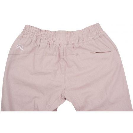 Dámské kalhoty - Northfinder VYLMA - 4