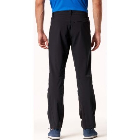 Men's Softshell Trousers - Northfinder KASEN - 5