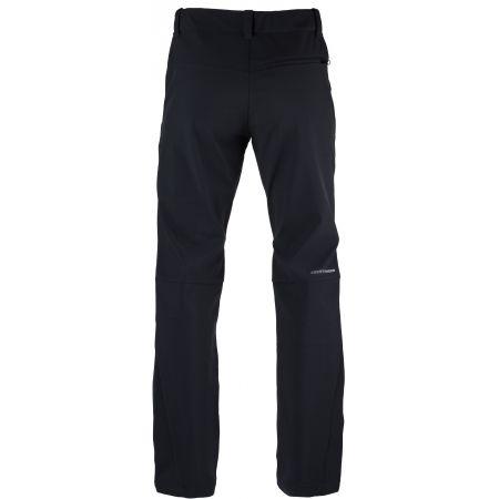 Pánské softshellové kalhoty - Northfinder HOUDIN - 2