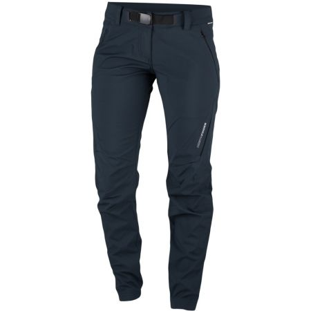 Dámské softshellové kalhoty - Northfinder ROSE - 1