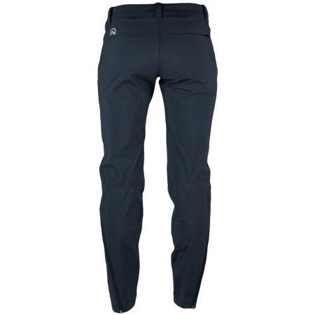 Dámské softshellové kalhoty - Northfinder ROSE - 2