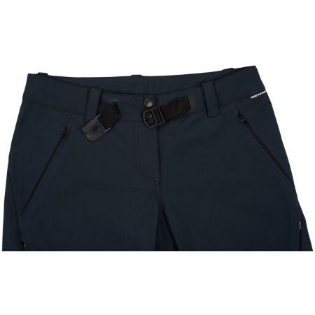 Dámské softshellové kalhoty - Northfinder ROSE - 3