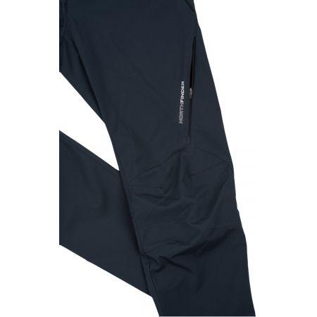 Dámské softshellové kalhoty - Northfinder ROSE - 4