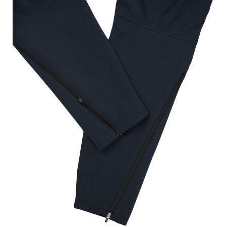 Dámské softshellové kalhoty - Northfinder ROSE - 5