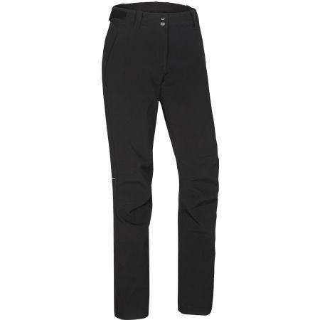 Northfinder CIA - Pantaloni softshell damă