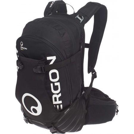 Ergon BA3 E PROTECT - Cyklistický batoh