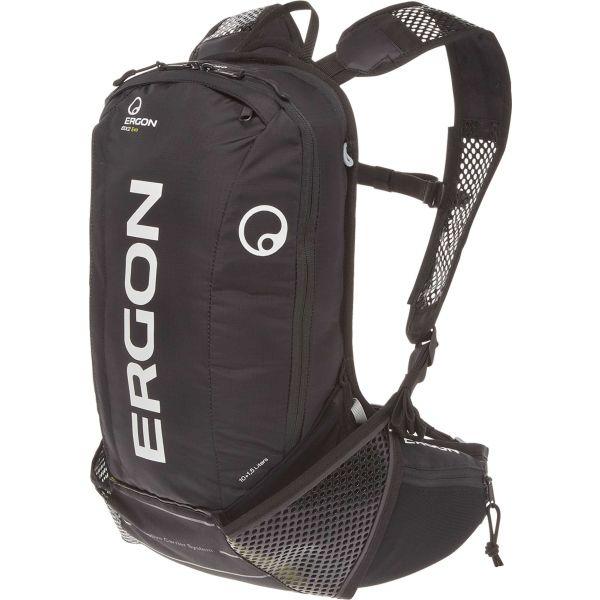 Ergon BX2 EVO čierna NS - Cyklistický batoh