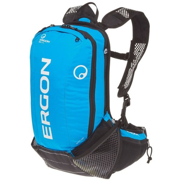 Ergon BX2 EVO - Cyklistický batoh