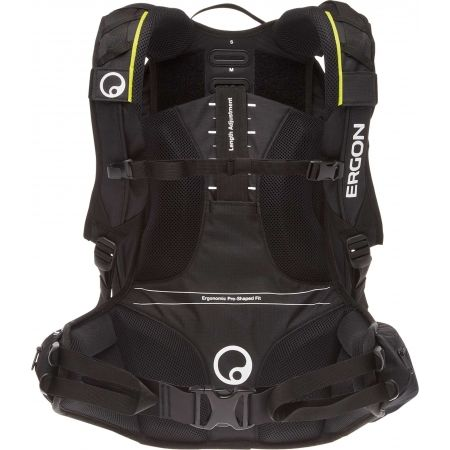 Cyklistický batoh - Ergon BX4 EVO - 3