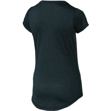 Dámské triko - Puma Heather Cat Tee - 2