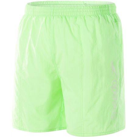 Speedo SCOPE 16 WATERSHORT - Pánske plavecké šortky