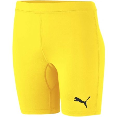 Puma LIGA BASELAYER SHORT TIGHT - Herren Shorts