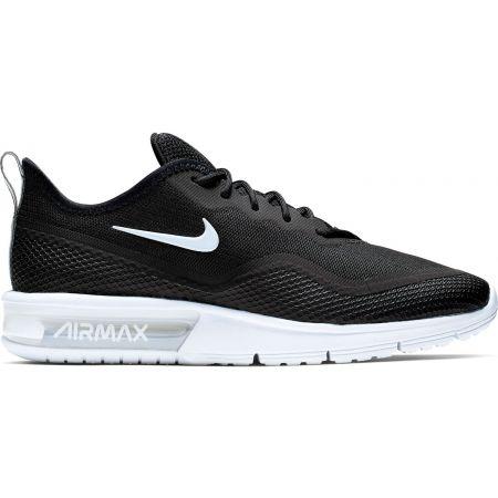 super popular c8383 753c0 Obuwie miejskie męskie - Nike AIR MAX SEQUENT 4.5 - 1