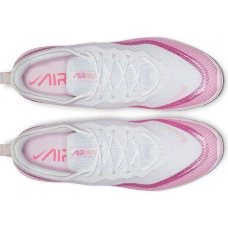 Dámska obuv na voľný čas - Nike AIRMAX SEQUENT 4.5SE - 4