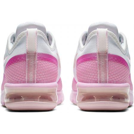 Dámska obuv na voľný čas - Nike AIRMAX SEQUENT 4.5SE - 6
