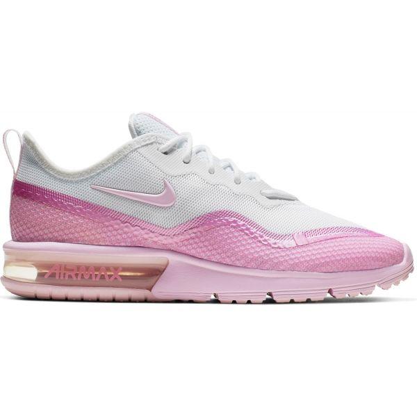 c5eca55e4f Nike AIRMAX SEQUENT 4.5SE - Dámska obuv na voľný čas