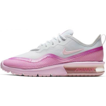 Dámska obuv na voľný čas - Nike AIRMAX SEQUENT 4.5SE - 2