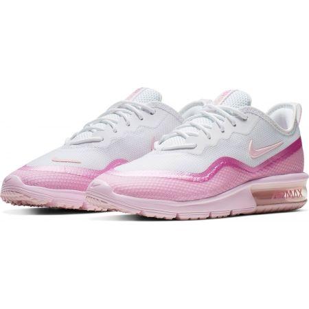 Dámska obuv na voľný čas - Nike AIRMAX SEQUENT 4.5SE - 3