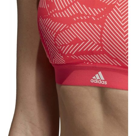 Sutien sport de damă - adidas DRST AOP - 7