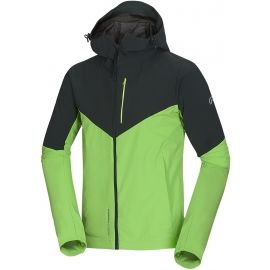 Northfinder IZAYAH - Men's softshell jacket