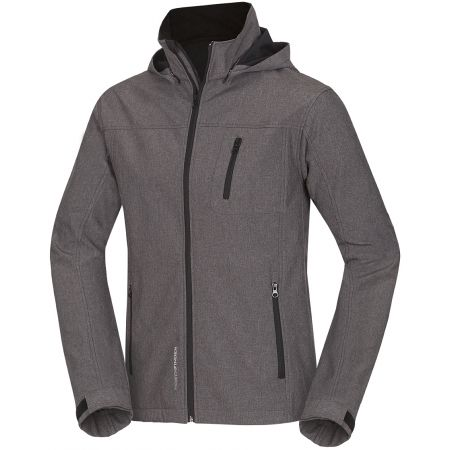 Men's softshell jacket - Northfinder FRASCO - 1